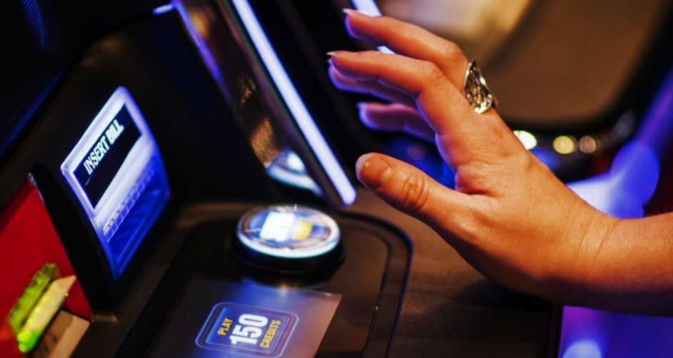 Spielautomaten Mit Bluetooth Hacken