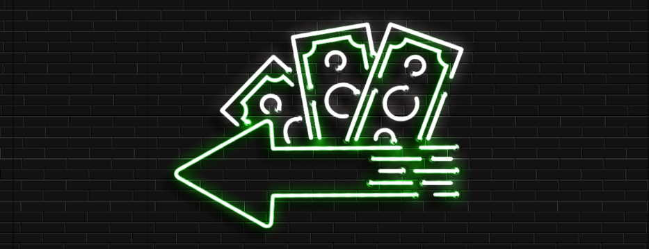 Gewinne in einem deutschen Casino